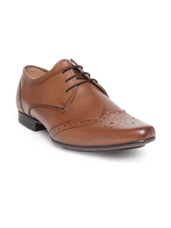 Derby Brogues Shoes