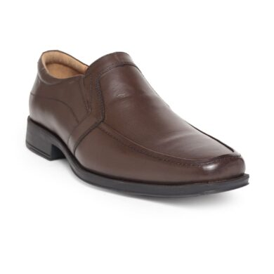 Formal slip on shoes
