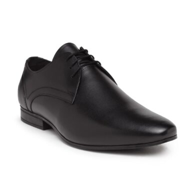 formal derby shoes