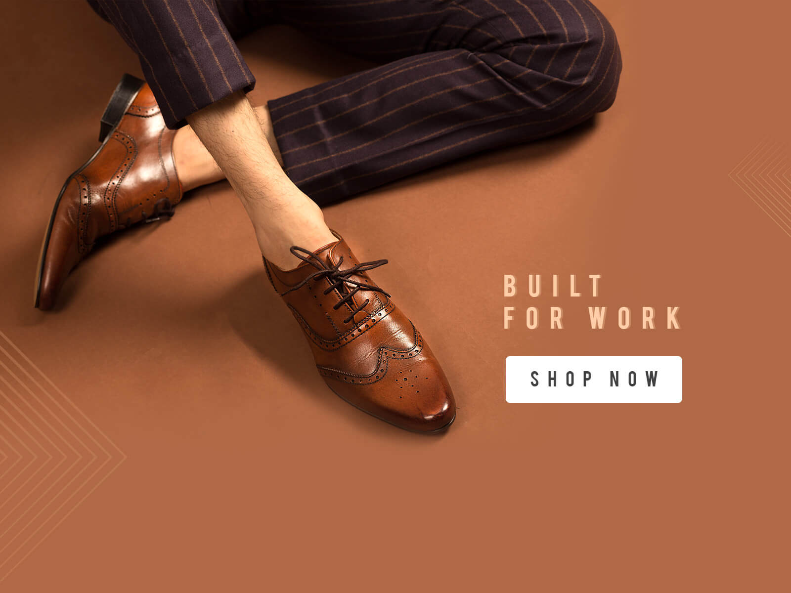 Noble Curve shoes built for work